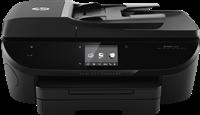 Urzadzenie wielofunkcyjne  HP ENVY 7640 All-in-One