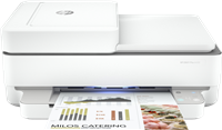 Multifunction Printer HP ENVY Pro 6430 All-in-One