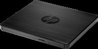 HP Externes Laufwerk