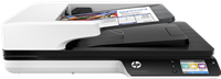 ScanJet Pro 4500 fn1 HP L2749A