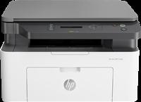 Dispositivo multifunzione HP Laser MFP 135wg