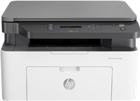 Imprimante Multifonctions HP Laser MFP 135wg