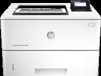 Laser Printer Black and White  HP LaserJet Enterprise M506dn