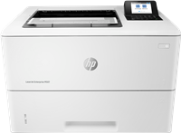 Laser Printer Zwart Wit HP LaserJet Enterprise M507dn