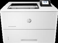 Laserdrucker Schwarz Weiss HP LaserJet Enterprise M507dn