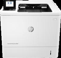 Laser Printer Zwart Wit HP LaserJet Enterprise M607dn