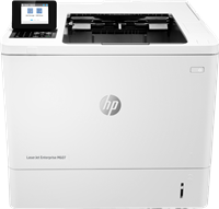 Schwarz-Weiß Laserdrucker HP LaserJet Enterprise M607dn