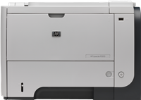 HP LaserJet Enterprise P3015dn