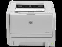 Laserdrucker Schwarz Weiss HP LaserJet P2035