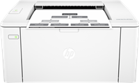 Black and White laser printer HP LaserJet Pro M102a