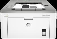 Imprimante laser noir et blanc HP LaserJet Pro M118dw