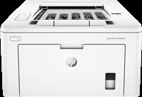 Imprimante Laser Noir et Blanc HP LaserJet Pro M203dn