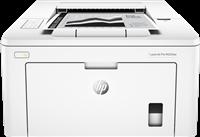 Impresoras láser blanco y negro HP LaserJet Pro M203dw