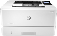 Impresora Laser Negro Blanco HP LaserJet Pro M304a