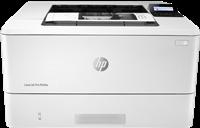 Laserdrucker Schwarz Weiss HP LaserJet Pro M304a