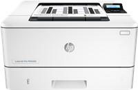 Stampante laser B/N HP LaserJet Pro M402dn