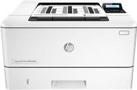 Impresora láser b/n HP LaserJet Pro M402dne