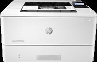 Schwarz-Weiß Laserdrucker HP LaserJet Pro M404dw