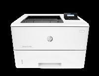 Laserdrucker Schwarz Weiss HP LaserJet Pro M501dn