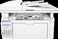 Impresora Multifuncion HP LaserJet Pro MFP M130fn