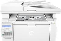 Multifunktionsdrucker HP LaserJet Pro MFP M130fn