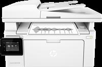Impresora Multifuncion HP LaserJet Pro MFP M130fw