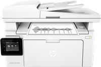 Multifunction Printer HP LaserJet Pro MFP M130fw