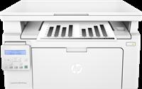 Impresora Multifuncion HP LaserJet Pro MFP M130nw