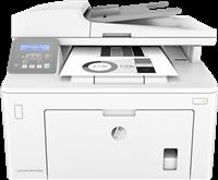 Imprimante laser noir et blanc HP LaserJet Pro MFP M148dw