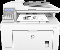 Dipositivo multifunción HP LaserJet Pro MFP M148fdw