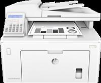 Dispositivo multifunzione HP LaserJet Pro MFP M227fdn