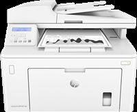 Multifunktionsdrucker HP LaserJet Pro MFP M227sdn