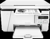 Urzadzenie wielofunkcyjne  HP LaserJet Pro MFP M26nw