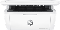 Black and White laser printer HP LaserJet Pro MFP M28a