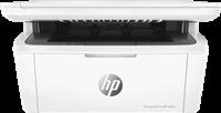 Zwart-wit laserprinter HP LaserJet Pro MFP M28a