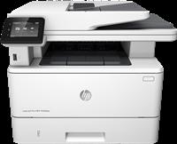 Dipositivo multifunción HP LaserJet Pro MFP M426dw