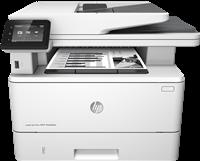 Multifunction Device HP LaserJet Pro MFP M426fdn