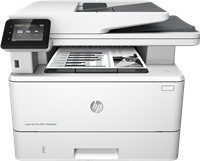 Appareil Multi-fonctions HP LaserJet Pro MFP M426fdw