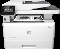 Dipositivo multifunción HP LaserJet Pro MFP M426fdw