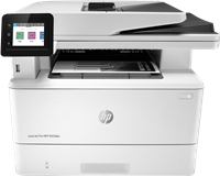 Multifunction Printer HP LaserJet Pro MFP M428dw