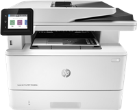 Multifunctionele printer HP LaserJet Pro MFP M428fdn