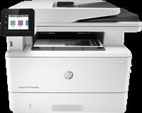 Stampante multifunzione HP LaserJet Pro MFP M428fdn