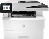 Multifunction Printer HP LaserJet Pro MFP M428fdw