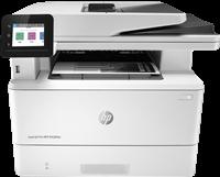 Multifunktionsdrucker HP LaserJet Pro MFP M428fdw