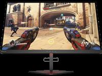 HP Monitor gaming OMEN X 25