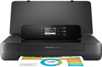Inkjet Printer HP Officejet 200 Mobile