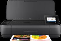 Stampante Multifunzione HP OfficeJet 250 Mobile