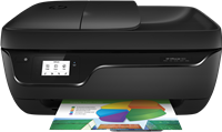Dispositivo multifunzione HP Officejet 3831 All-in-One