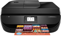 Dispositivo multifunzione HP Officejet 4655 All-in-One