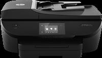 Urzadzenie wielofunkcyjne  HP Officejet 5740 All-in-One